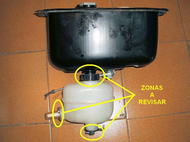 Las revocaciones nissan del ejemplo 1997 2.0 gasolina